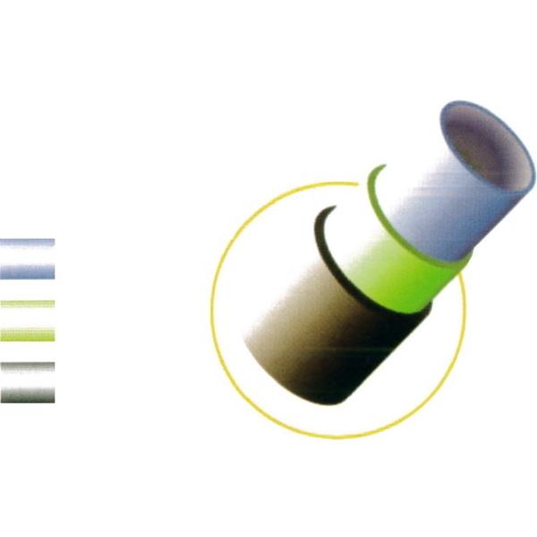 聚乙烯鋼管-星灃水電管件企業股份有限公司