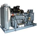 德國MAN柴油引擎發電機組系列