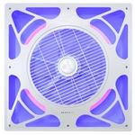 天花板14�苭�觸媒風扇AC110V