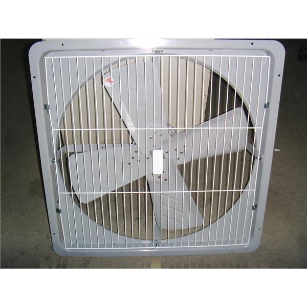 壁式排風機-寶風機械企業股份有限公司