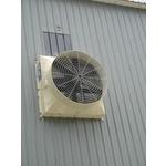 大型抽風扇通風降溫