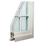複層玻璃防盜氣密窗