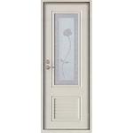 浴室門 D3367