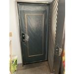 硫化銅門-綠