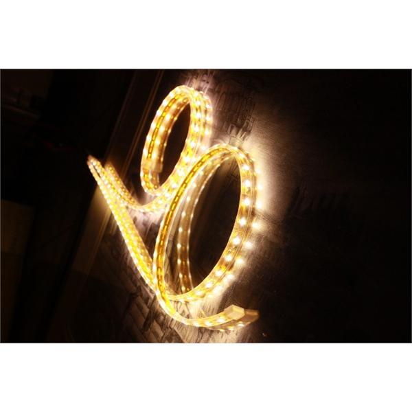 LED軟條燈-群亞電子股份有限公司