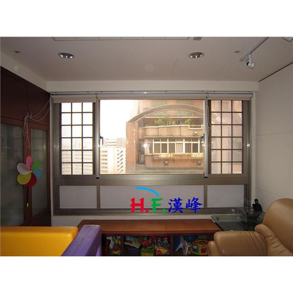 X100-136-漢峰精緻門窗有限公司