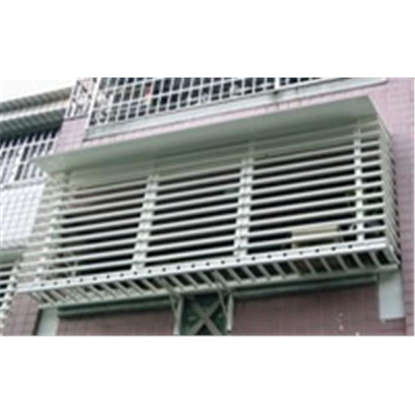 日式橫條窗-宗霖鋼鋁企業社