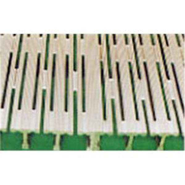 阻隔細物高密度踏板-美鋁股份有限公司