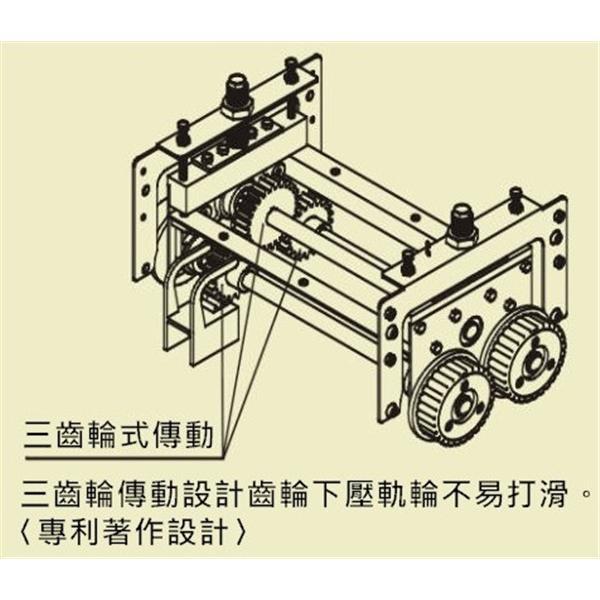 三齒輪傳動設計齒輪產品介紹-金山機械股份有限公司 ...