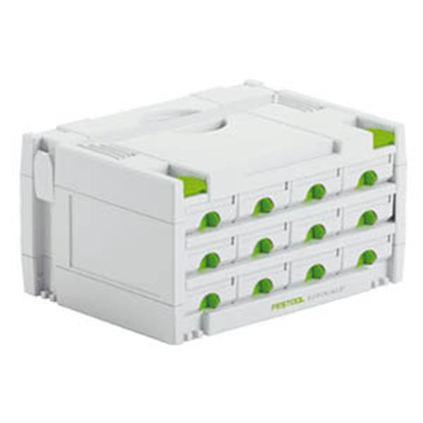 SYS3-SORT/12 抽屜/組合式/專利/工具箱/配件-飛速妥貿易有限公司