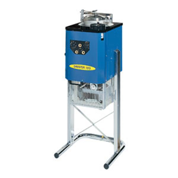 Drester 120 廢溶劑回收機/設備/系統-飛速妥貿易有限公司