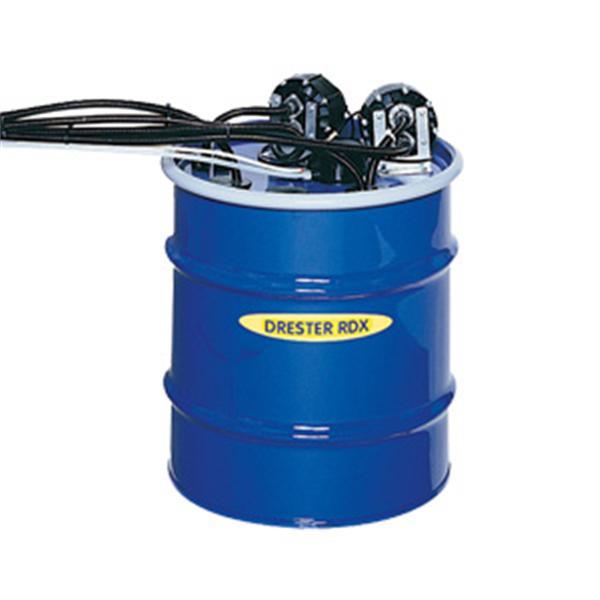 Drester RDX 溶劑/回收/儲存桶/設備-飛速妥貿易有限公司
