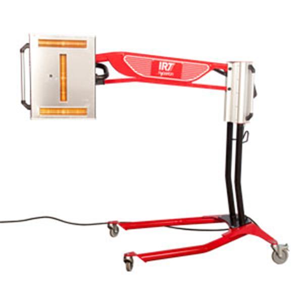 IRT 3-1 PcD 進階型/移動式/紅外線/烤燈-飛速妥貿易有限公司