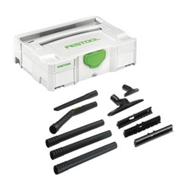K-RS-Plus 集塵清掃套件/簡易型/配件-飛速妥貿易有限公司