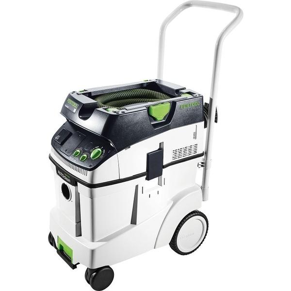 CTL 48 AC 自動抖塵/集塵主機/吸塵器-飛速妥貿易有限公司