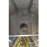 橋下鑽孔工程