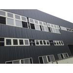 新建廠房門窗工程7