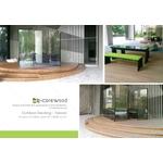戶外地板 (環保木材/塑木/WPC)