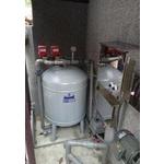 魚池濾水器10T