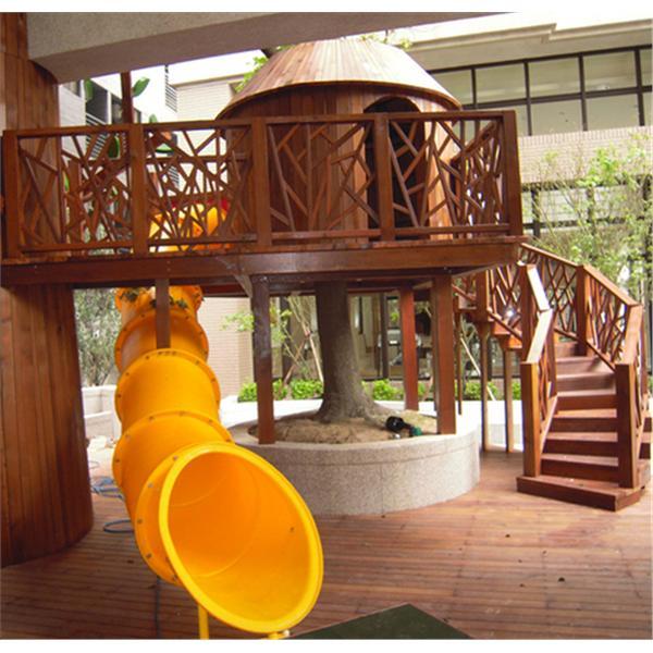 兒童器材-中一木業國際有限公司