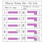 石邉加工-CS-Stone Edges