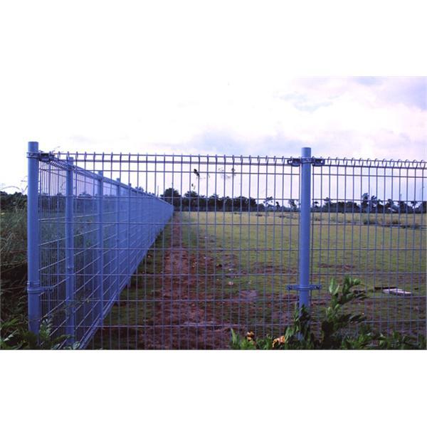景觀圍籬網-谷山股份有限公司