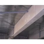 高性能鋼構防火被覆板