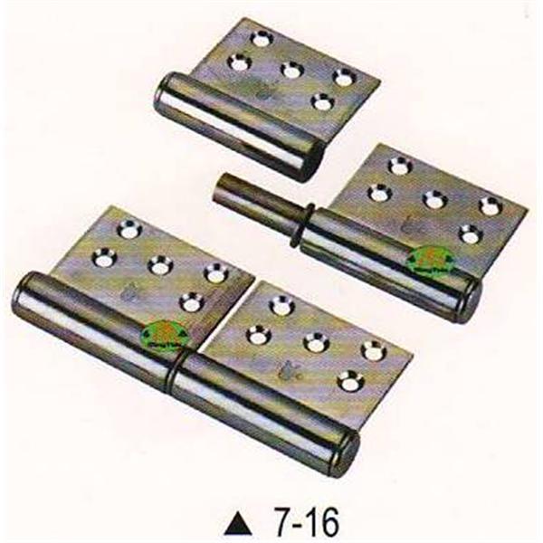 白鐵、鋁製旗型後鈕-名泰五金科技有限公司