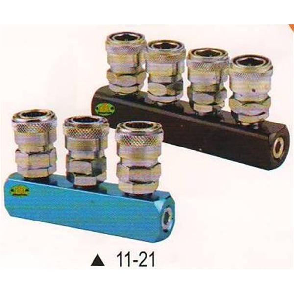 風管接頭配件-名泰五金科技有限公司