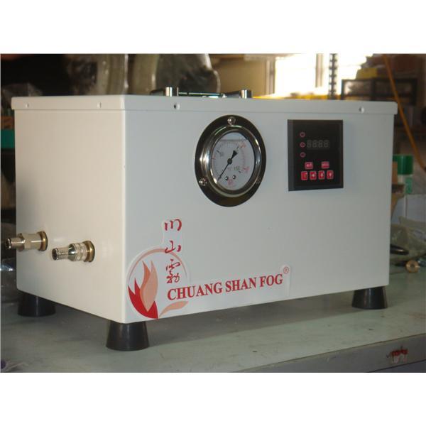 AC 無刷小型高壓造霧機-高浦造霧有限公司