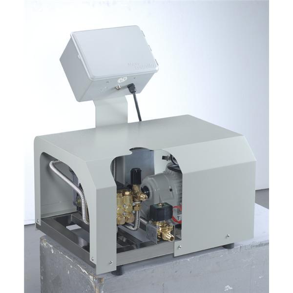 靜音型微電腦高壓造霧機-高浦造霧有限公司