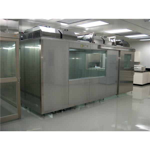 無塵工作站(CLEAB BOOTH)-繼開科技股份有限公司
