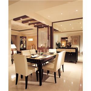经典建筑室内装修设计工程有限公司