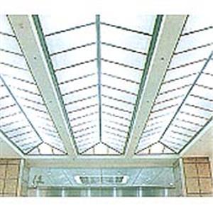 天窗造型天花-東齊金屬工業股份有限公司