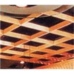 木紋格柵板