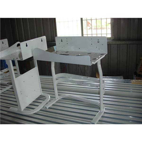烤漆代工-祥安鋼鐵工業股份有限公司