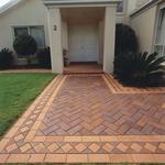 澳洲蓋模陶磚