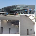 臺中航空站國際航廈