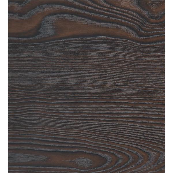 超耐磨地板 晶雕 養身碳化-蕭瑟棕-山衍實業有限公司