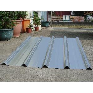 超耐腐蝕鎂鋁鋅矽合金鋼板-兆坤企業有限公司