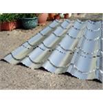 超耐腐蝕鎂鋁鋅矽合金鋼板
