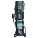 電動捲門機 TC-2000 2HP (立式)