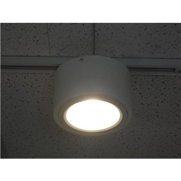 15W LED 圓形吸頂燈-奧立科技能源股份有限公司