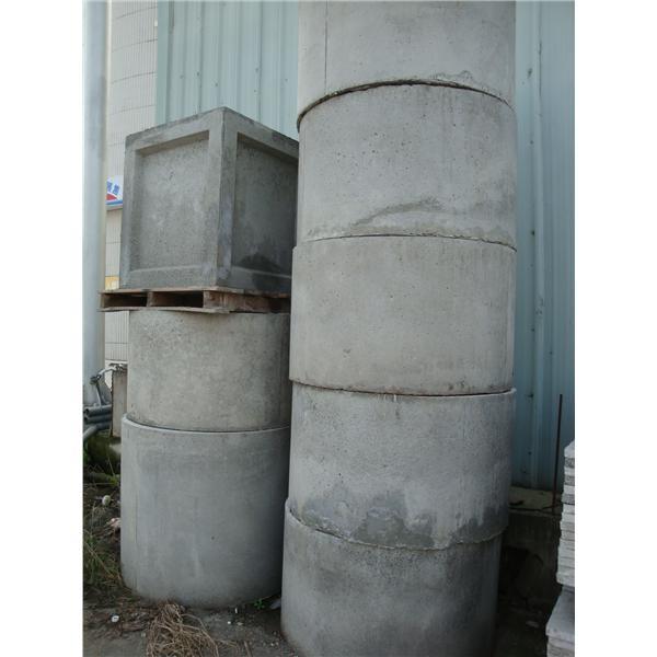 水泥管-富山建材有限公司