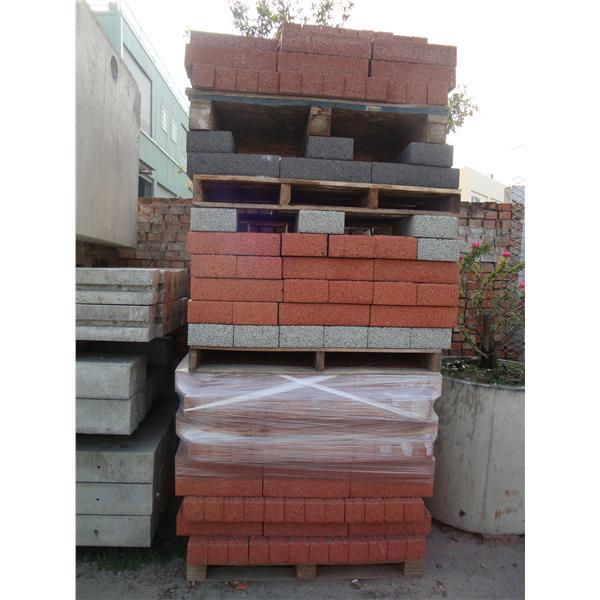 圍牆磚-富山建材有限公司