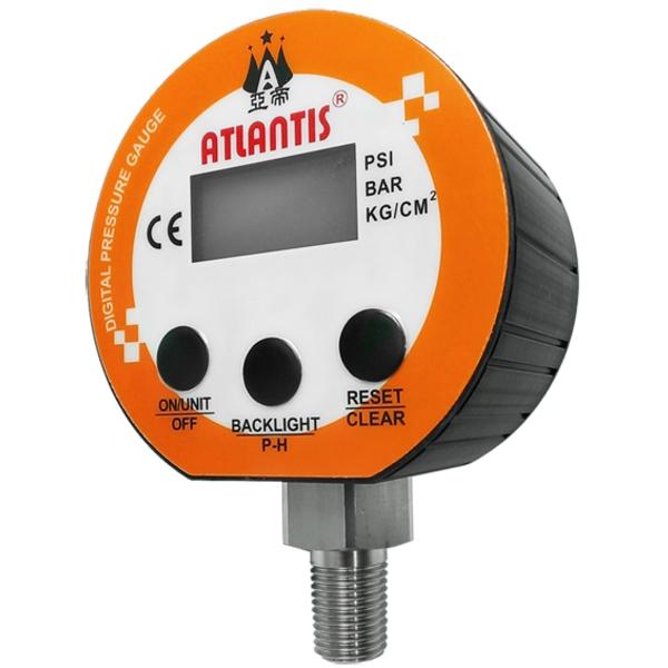 數位壓力錶 (泛用型)  DPG-3.0-昶特有限公司