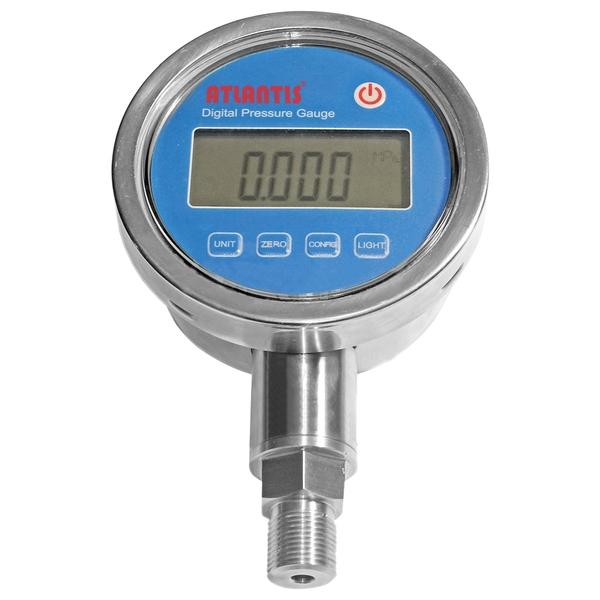 高精度數位壓力表 (經濟型)   AT805A-昶特有限公司