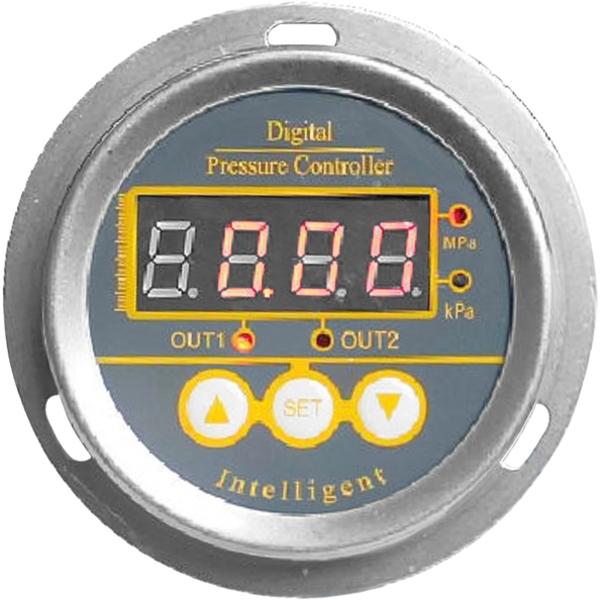 LED智慧型壓力開關   SDPS-4ED(0.5)-昶特有限公司