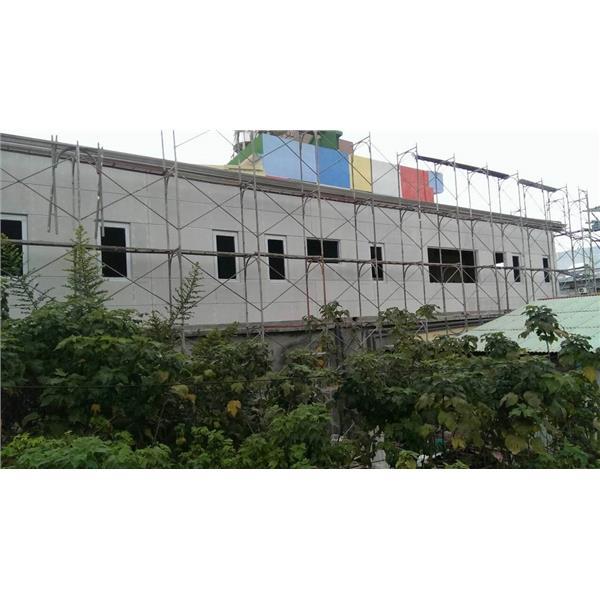 ALC白磚板片
