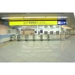 羽田機場實績